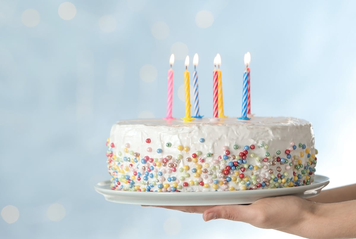 20 Sentences To Wish Happy Birthday In French With Audio