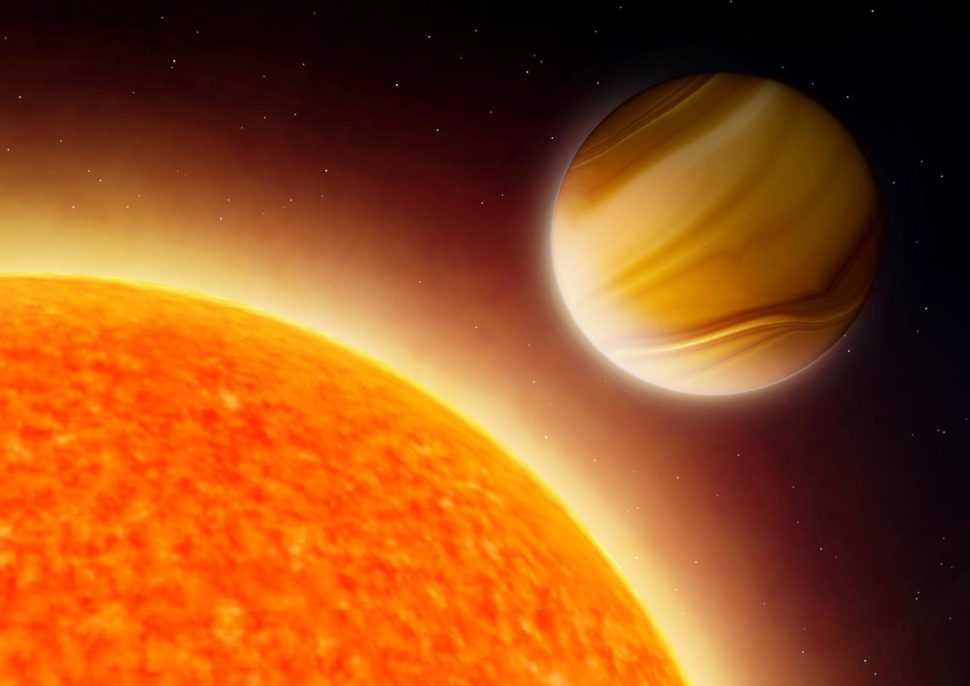 Water on other planets and extraterrestrial life