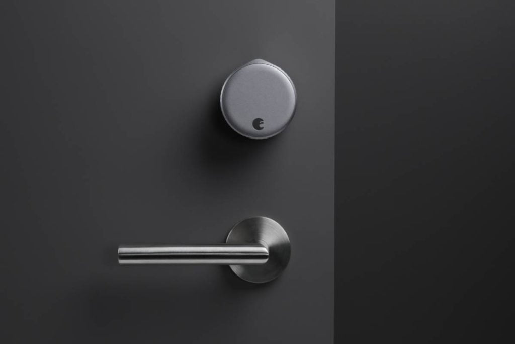The best of CES 2020: August Smart Lock
