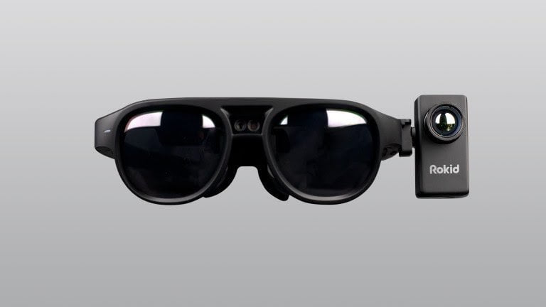 T1, AR glasses against covid-19