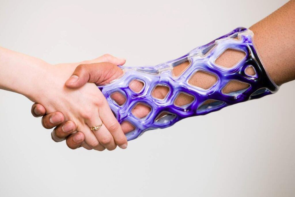 Medical Innovations for the Future of Healthcare: Cast21