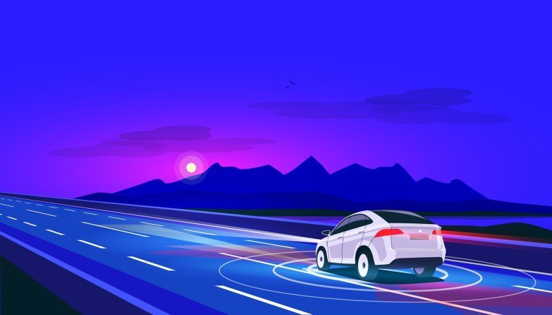 Cavnue and the road of the future for autonomous vehicles