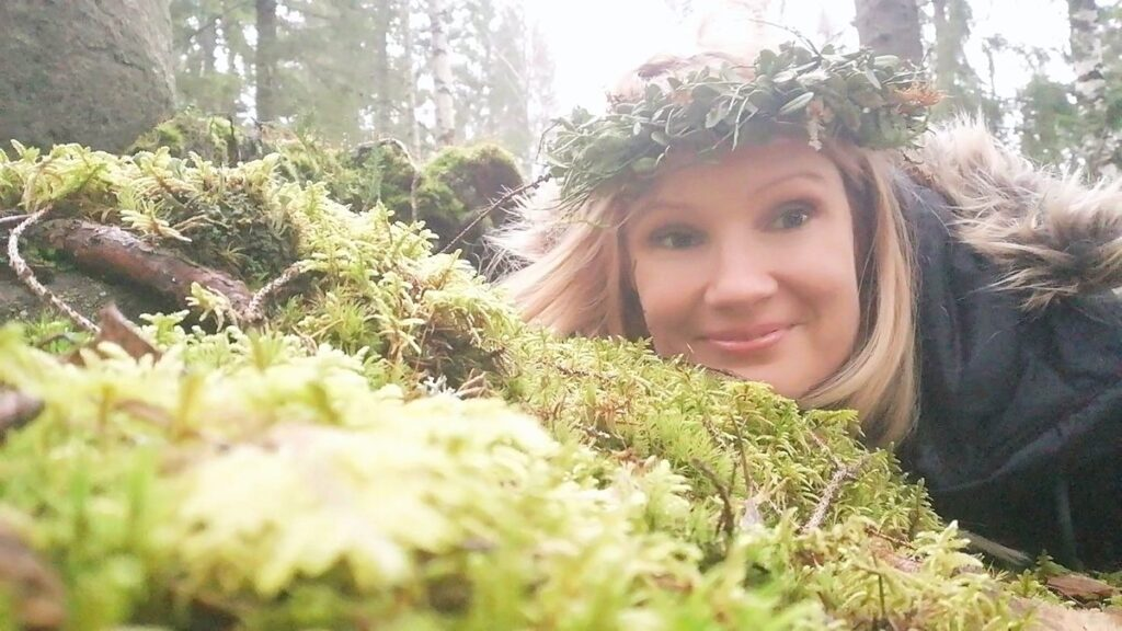 Forest and the immune system of Finnish children