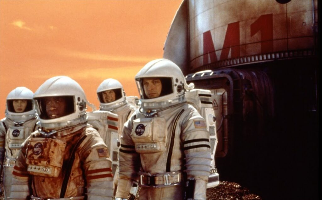 Missions to Mars, the risks for the psyche of astronauts