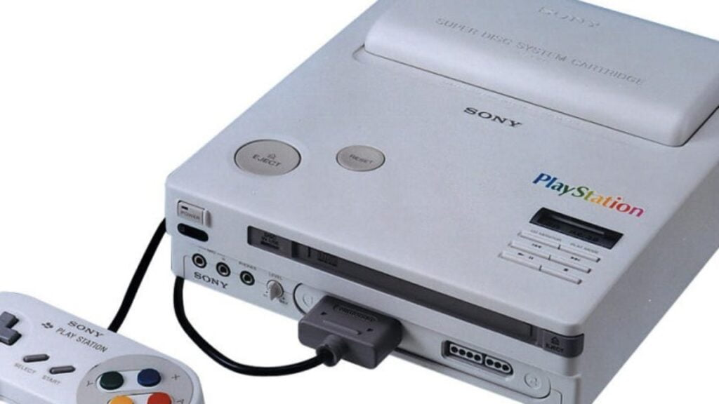 Gadgets that never made it to stores