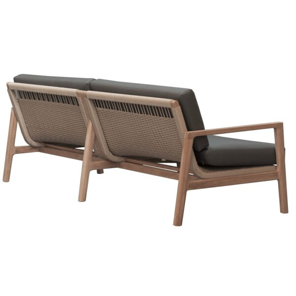 Bali Outdoor Daybed small