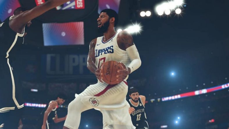 Nba 2k20 Passing Guide Basic Advanced Tips And Tricks