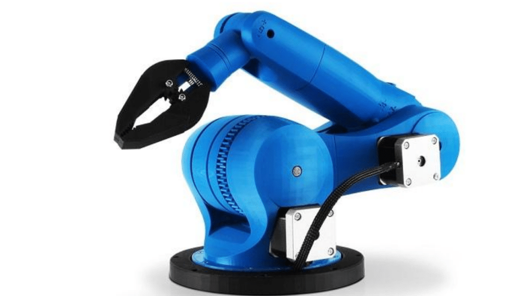 Top 10 Best Mobile Industrial Robots Online In 2020: Review & Buying Guidelines 5