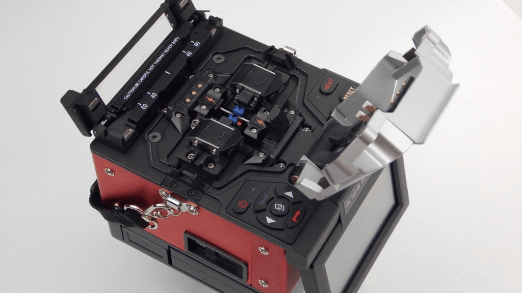 Best Fusion Splicer Machine: Here's Get The Great Discount Online In 2020 9