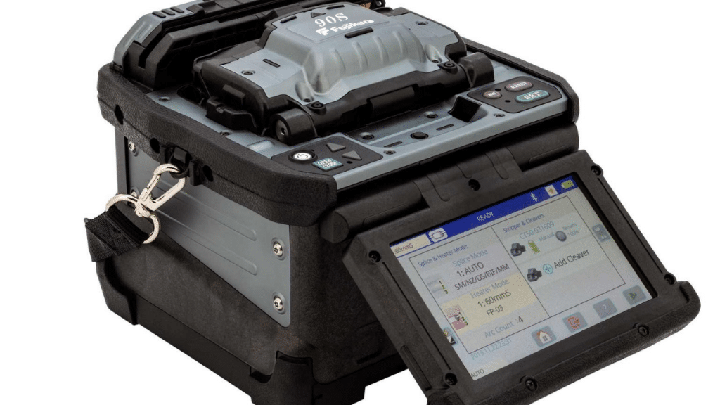 Great Deals On The Best Fusion Splicing Machines Online In 2020 4