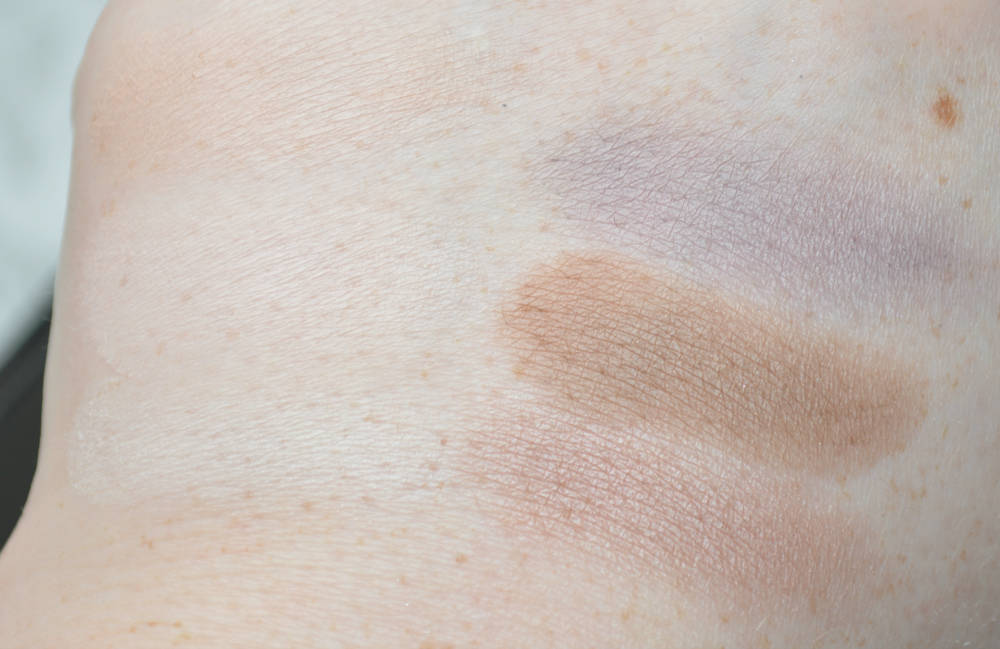 Makeup Revolution Girl Panic Eyeshadow Palette Review and Swatches