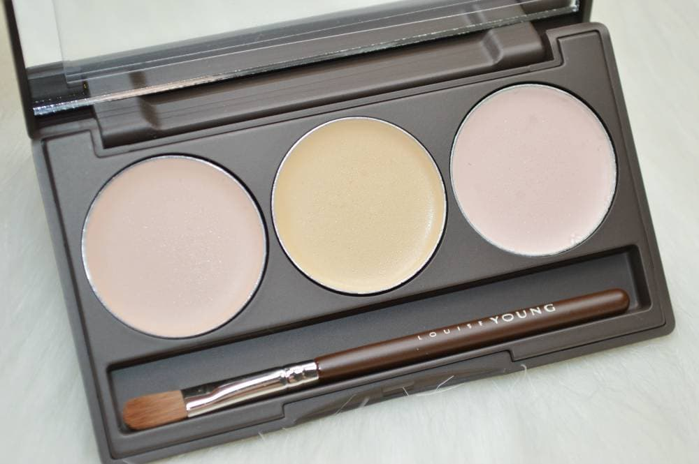 Louise Young Super Concealer Trio