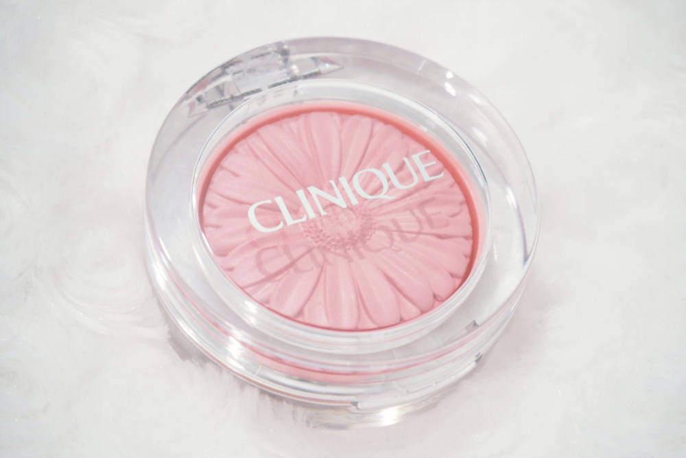 Clinique Pink Pop Cheek Pop Blush Pop