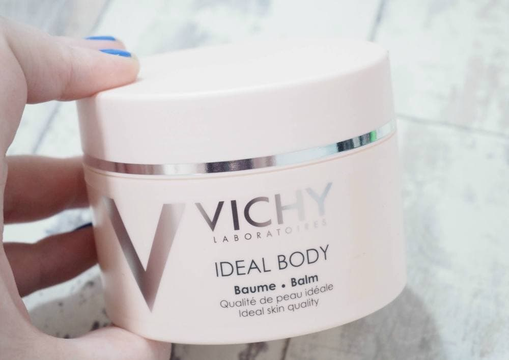 Vichy Ideal Body Collection