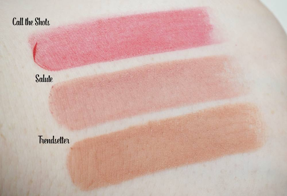 Rimmel The Only 1 Matte Lipstick Collection Review and Swatches