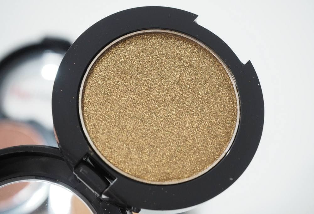 Morphe Pressed Pigments