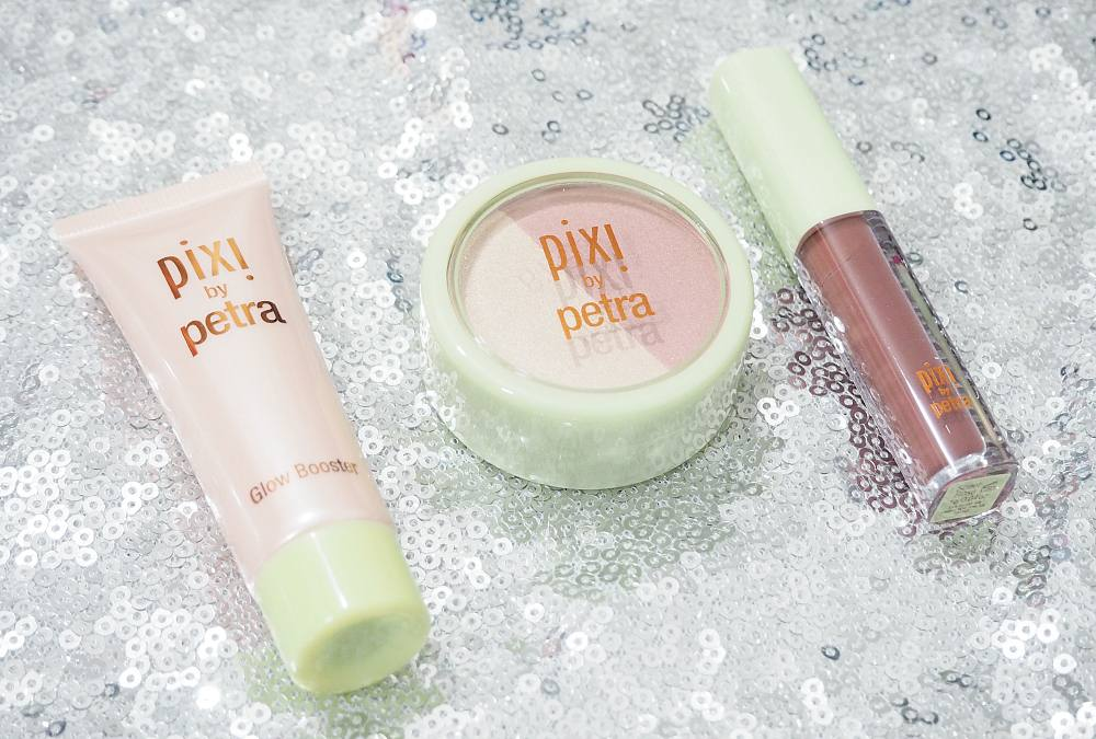 Pixi Hello Rose Kit