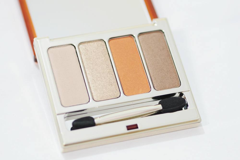 Clarins Sunkissed Summer Makeup Collection