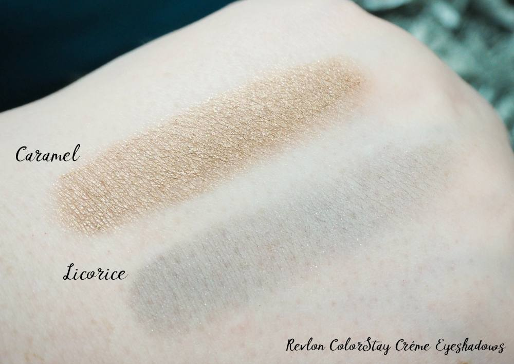 Revlon Eye Line and Define Collection