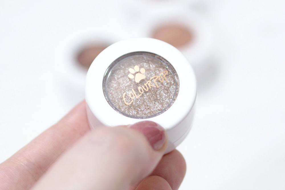 ColourPop Laura Lee x NKLA Collaboration - Review and Swatches