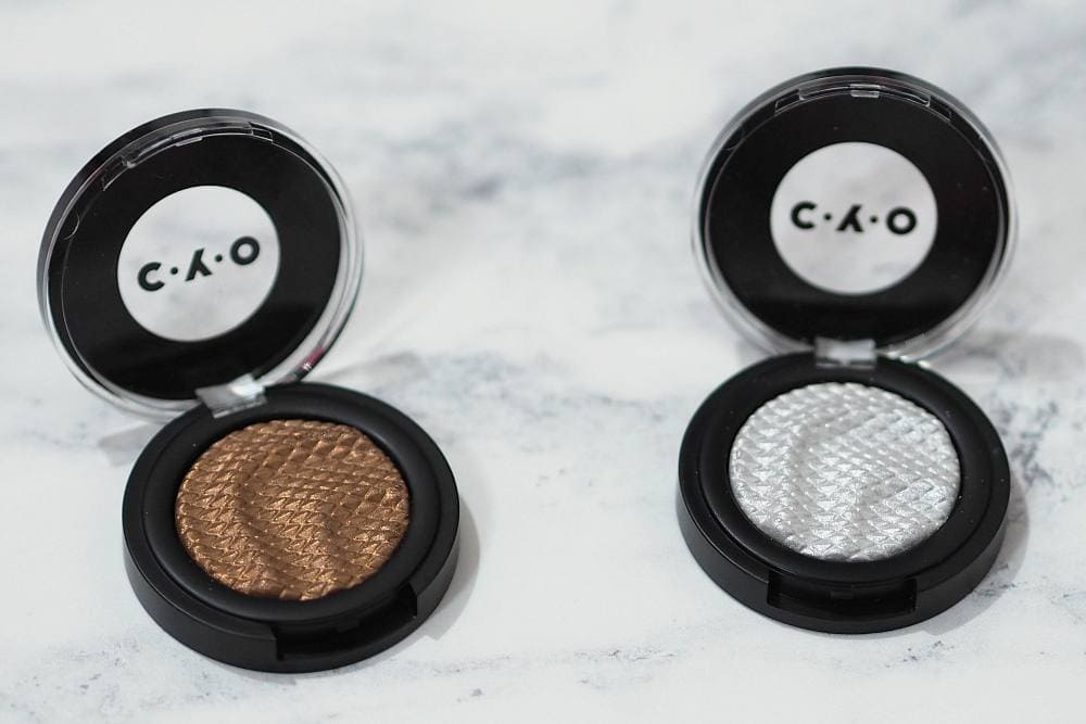 CYO Cosmetics - NEW Boots Beauty Brand Review and Swatches