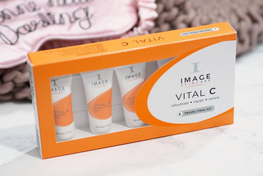 Image Skincare Vital C Travel Kit