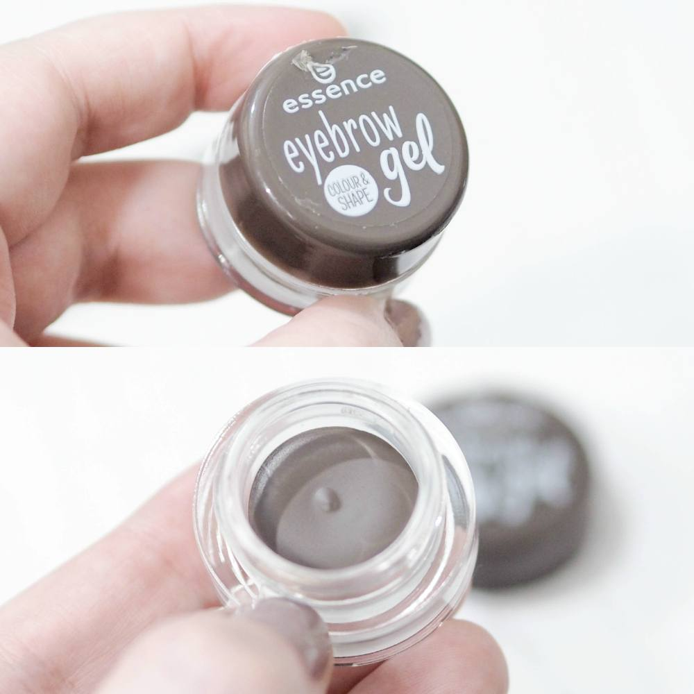 Essence Makeup Haul #3 with mini reviews and swatches featuring lips, nails, eyes and brows