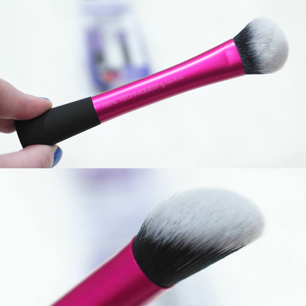 Real Techniques InstaPop Makeup Brush Collection 1