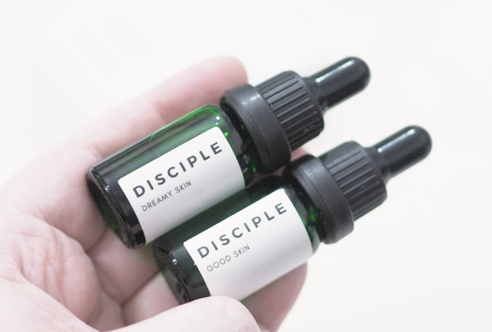 Disciple Skincare Discovery Kit and Balancing Mist