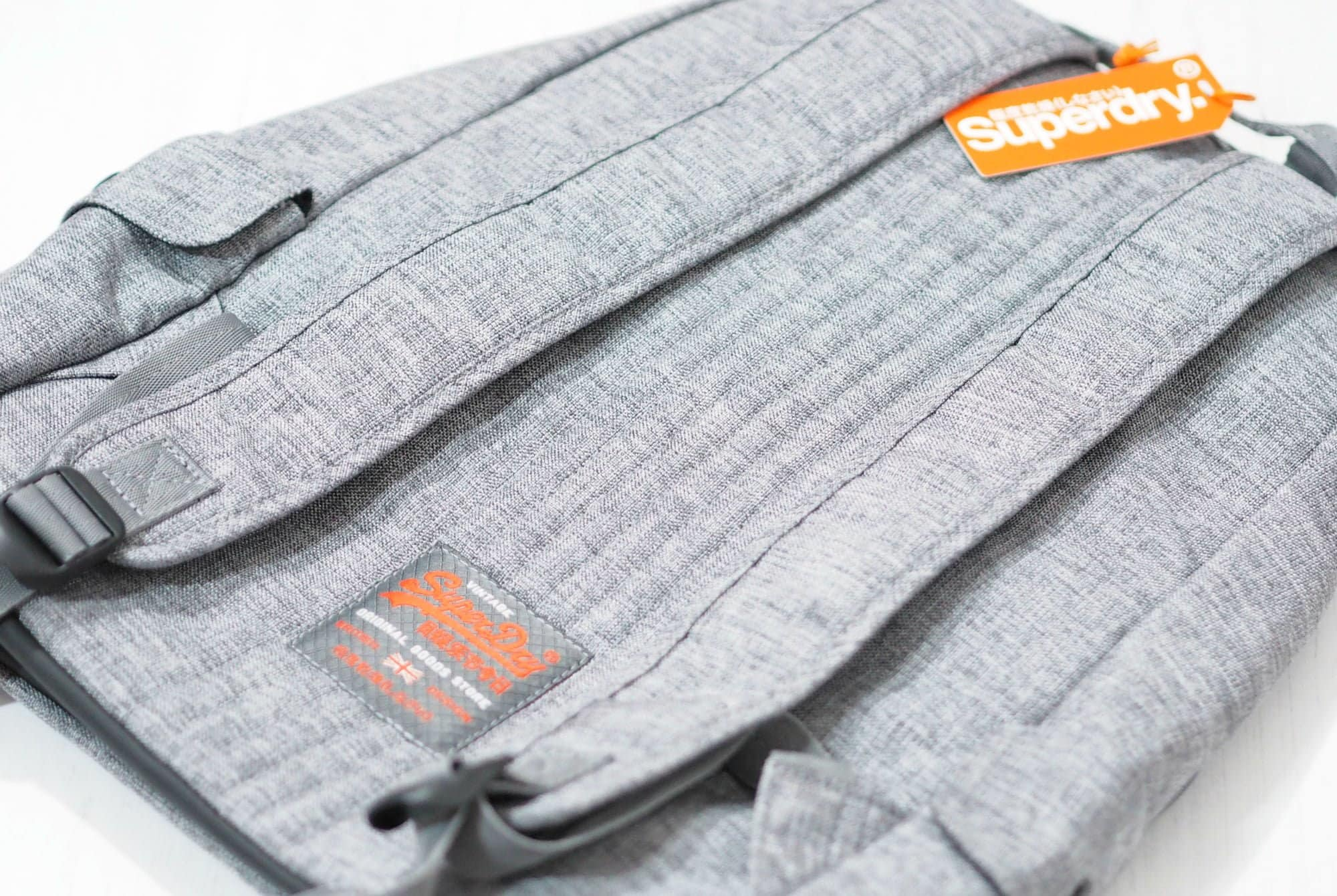 Valentine's Day Gift Guide 2019 - Superdry Backpack