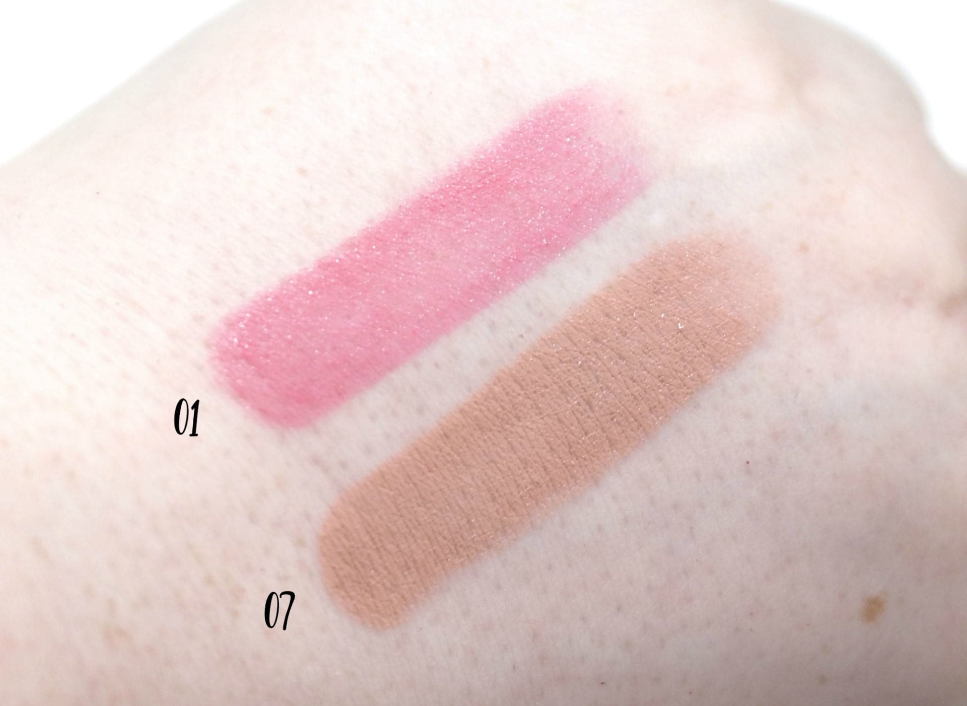 Coastal Scents Lipsticks Review and Swatches