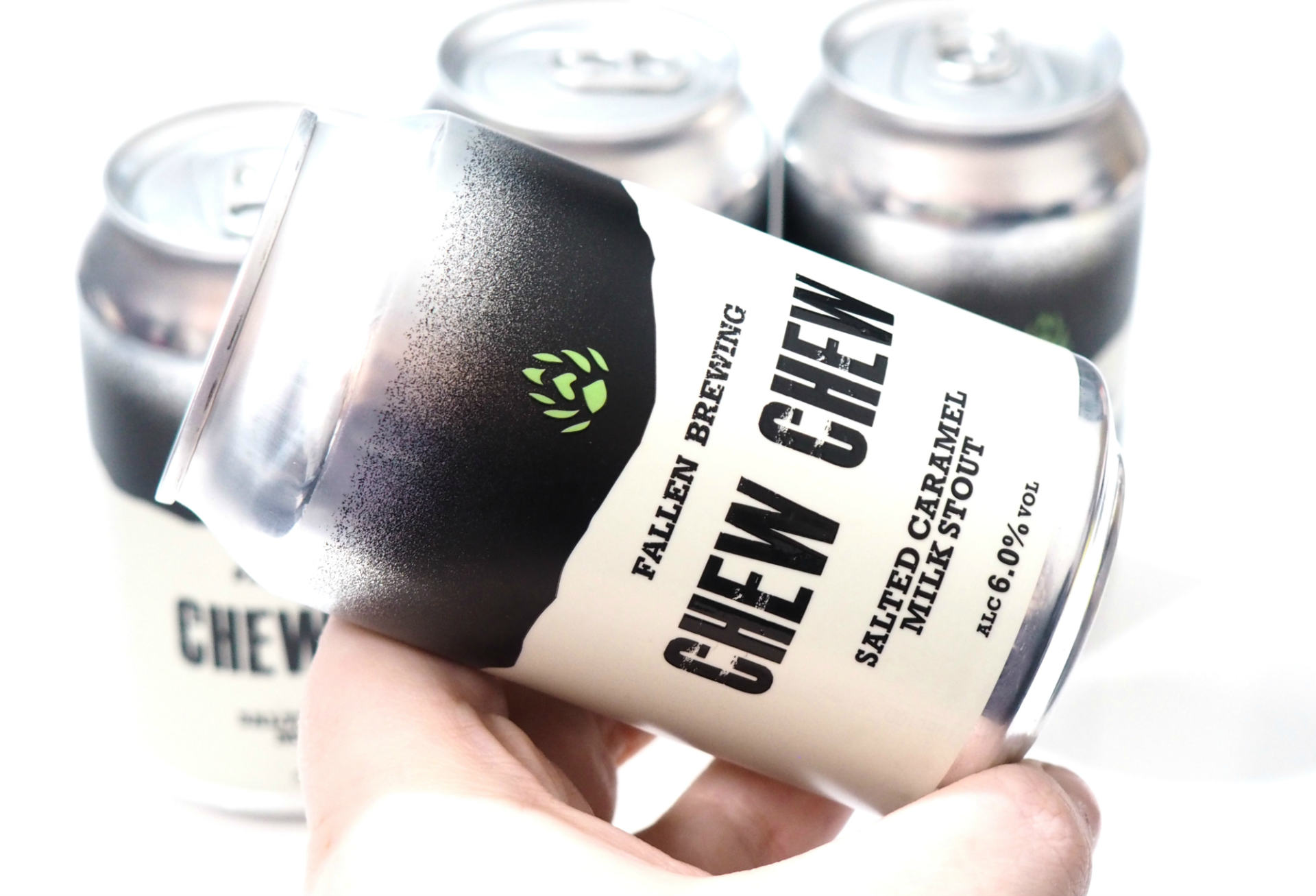 Fallen Brewing's Chew Chew