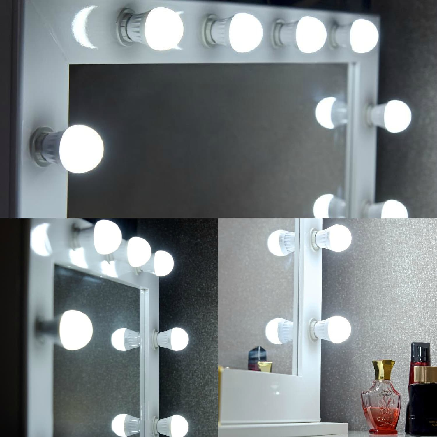Riflection Hollywood Mirrors PLUS GIVEAWAY!