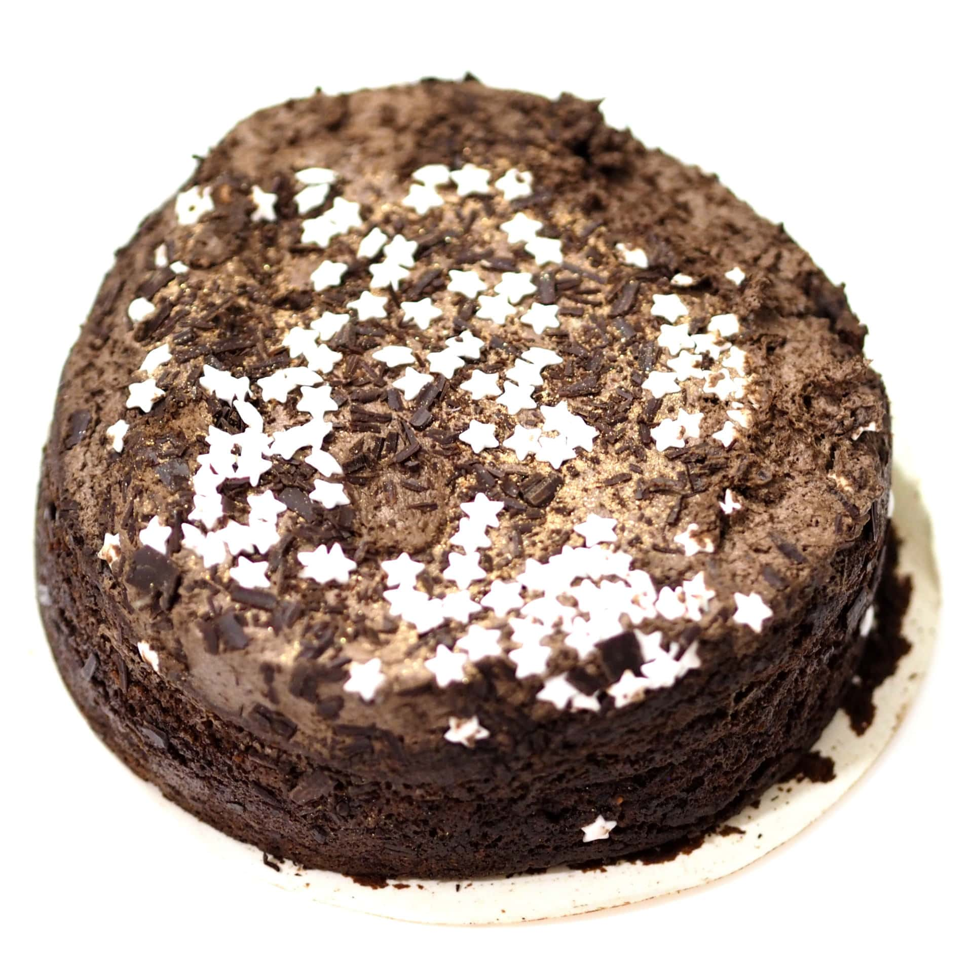 Oggs Chocolate Celebration Cake