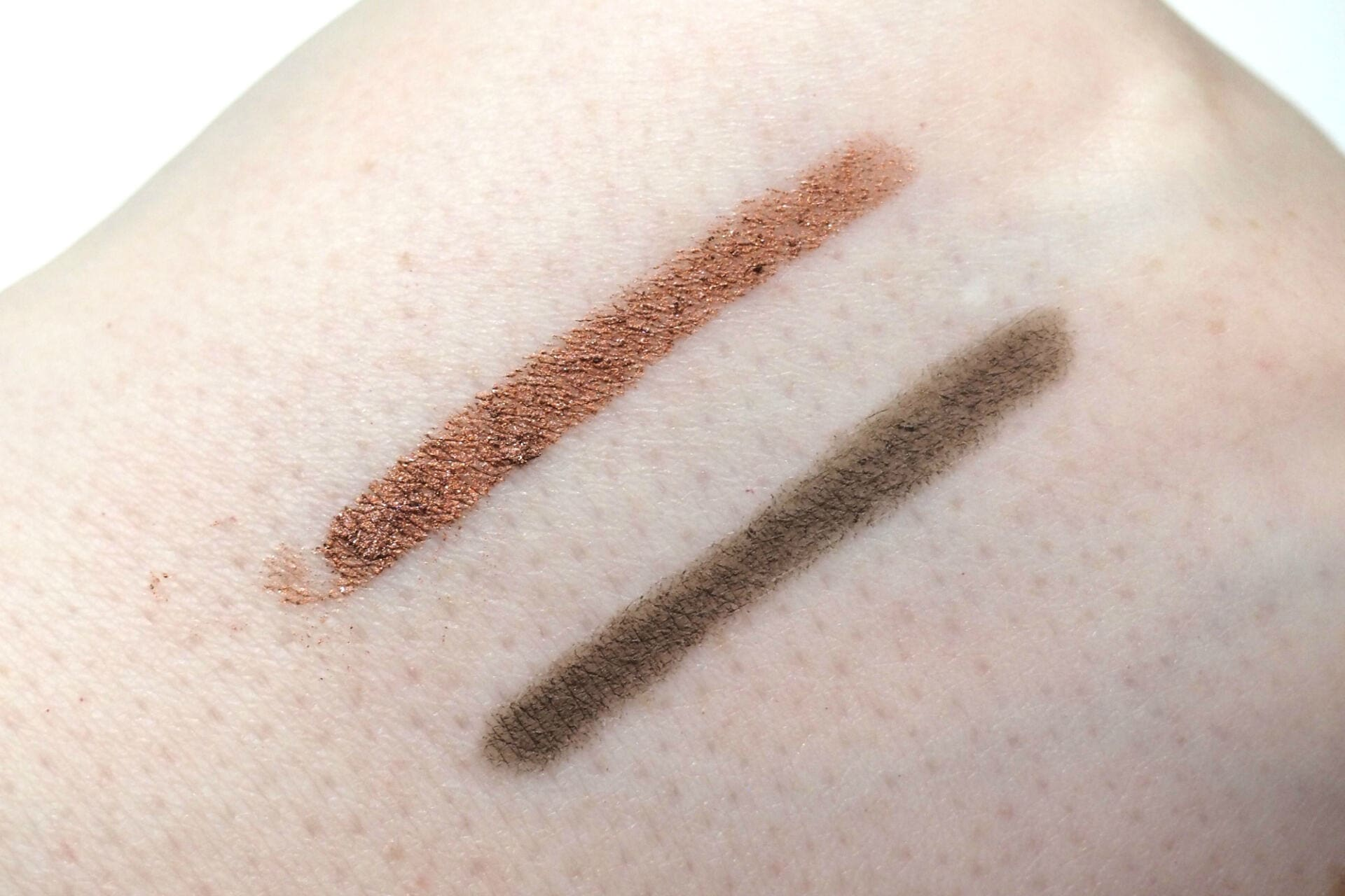 Pixi Summer Glow Makeup Picks Review and Swatches