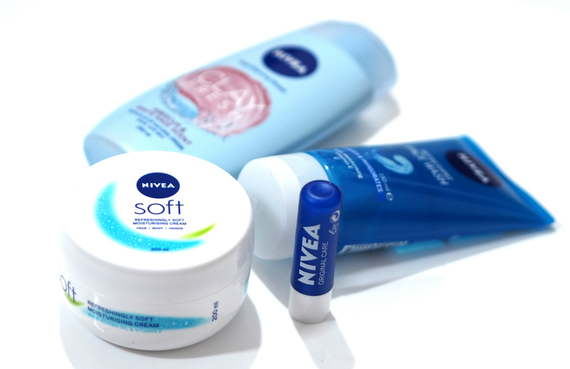 Nivea Christmas Gift Guide 2020