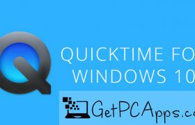 Download QuickTime 7 Offline Setup x86 (32) 64bit Windows 7 8 10