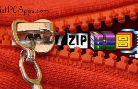 Top 5 Best RAR And ZIP Compression Programs for Windows 7 | 8 | 10