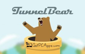 Download TunnelBear VPN Offline Installer Setup For Windows 7 | 8 | 10