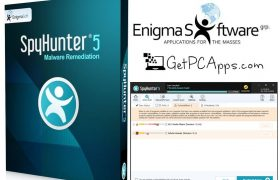 SpyHunter 5 Best Anti Spyware Tool 2019 Review for Windows 7, 8, 10