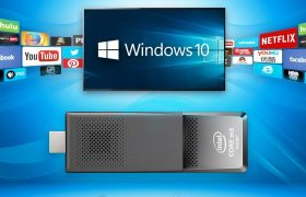 Top 5 Best Windows 10 Mini PC Sticks in 2019