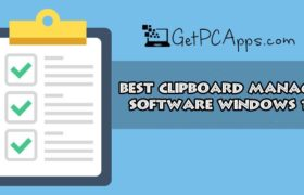 Top 5 Best Clipboard Manager Software for Windows 7, 8, 10