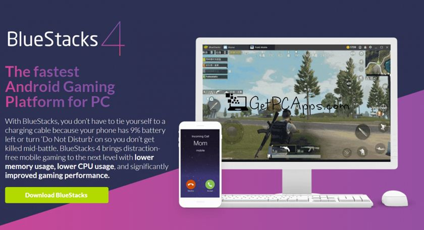 Download Top 7 Best Android Emulators Run Android Apps Games On Pc For Windows 7 8 10 Get Pc Apps
