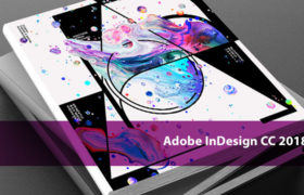 Adobe InDesign CC 2018 Offline Setup for Windows 10, 8, 7