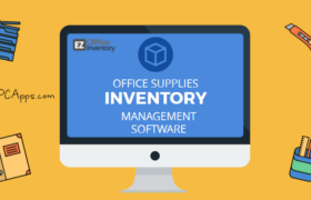 Top 5 Best Inventory Management Software for Windows 10, 8, 7