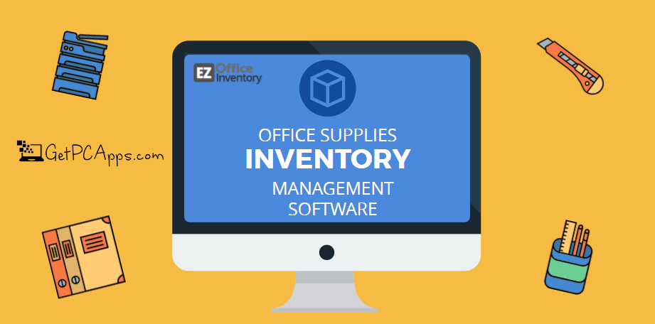 Top 5 Best Inventory Management Software For Windows 10 8 7 Get Pc Apps