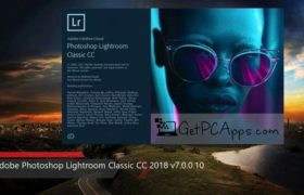 Adobe Lightroom CC 2018 Offline Setup [Windows 10, 8, 7]