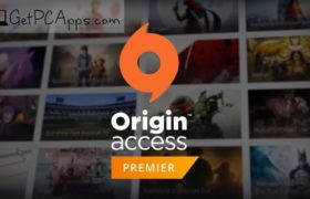 Download EA Origin Offline Installer 10.38 Setup Windows [10, 8, 7]