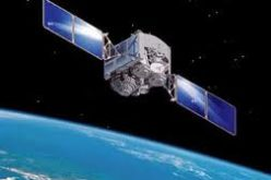 Earth Station on Brazilian Land to get Data from IRS