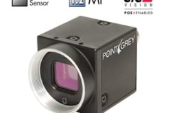 Blackfly Models Feature 1.2 and 2 MP Global Shutter CMOS Sensors for Aerial Mapping